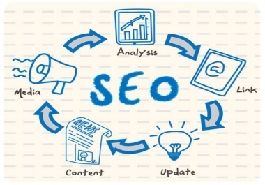 Do Complete On Site SEO For Your Website