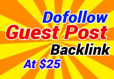 publish your guest post on da70 to da90 website
