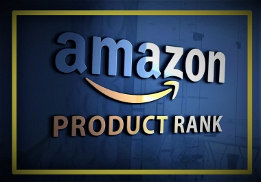 provide HQ backlinks service to rank your amazon product