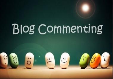 Do 40 Trust Flow Blog Comments Backli
