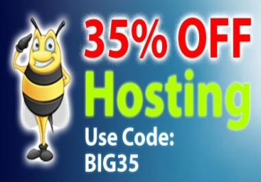 Economy Web Hosting - Cheap Offer