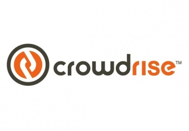 Write and Guest post on Crowd Rise - CrowdRise.com - DA86