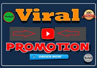 One Thousand Worldwide Audience Marketing and  ranking/ 1kviewz