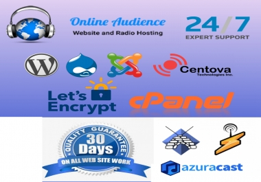 DEDICATED MANAGED WORDPRESS HOSTING