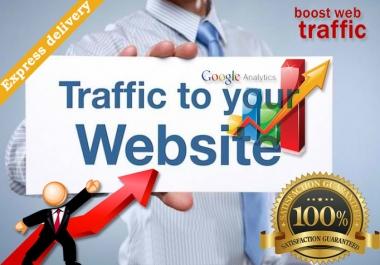 Promote any Website of Amazon, eBay, Shopify, AliExpress, Alibaba online store