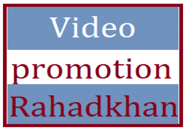 600 + Organic video promotion instant on your business