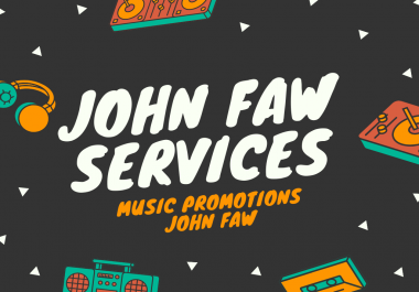 Music Promotion To Your Song - Best And Cheap Music Promotions