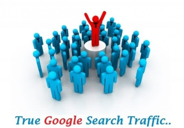 Deliver Google SEO And Search Traffic