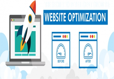 Optimize your WordPress website for GTMETRIX