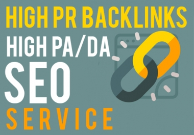 Get 700 high DA60 to DA90 backlinks Tier 2