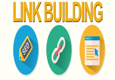 Link building with 1000 DA60+ Private Blogs Dofollow Backlinks