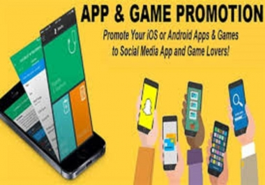 Organic Viral App Promotion To 3 Million Social Fans