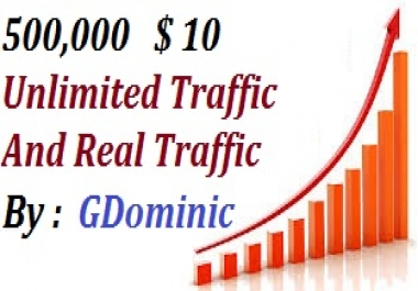 SKYROCKET 500,000 Website Worldwide Traffic For network Marketing & Business Promotion Boost SEO Website Visitors & Share Bookmarks Improve Google Ranking Factors