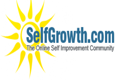 Place A Guest post On Selfgrowth.com DA70+