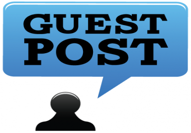 Premium Quality Guest Posting Service,  DA22+ Niche Guest Posting Service with Powerful Links