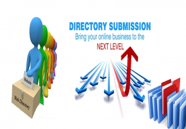 1000 Directory submission manually for your site