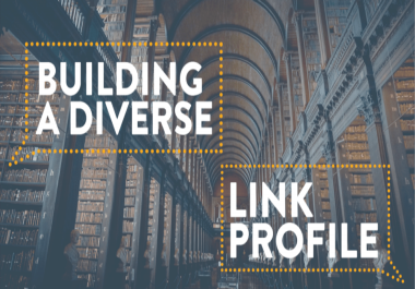 All In One SEO diversified backlinks to boost your Google Ranking