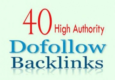 Do 40 Blog Comment Dofollow Off Page SEO