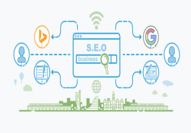 SEO Campaigns Packages to rank your website effectively