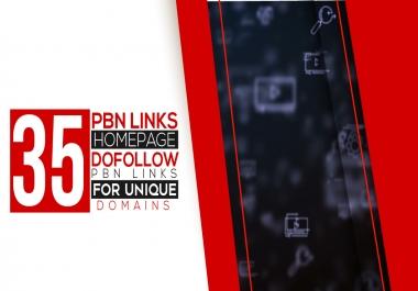 Make 35 Pbn Contexual Trust Flow 25 To 15 Do Follow Backlinks