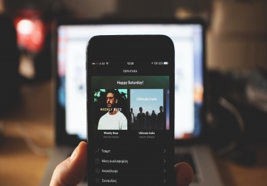 Add your song to 10 collaborative Playlists