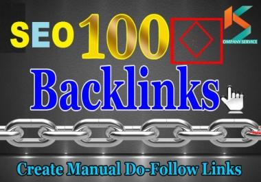 Build 100 Mixed PR9 SEO High Authority Backlinks DA 60-100 Increase Your Google Ranking