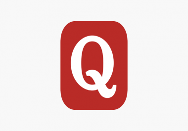 Promote your website by creating 5 Quora Answer