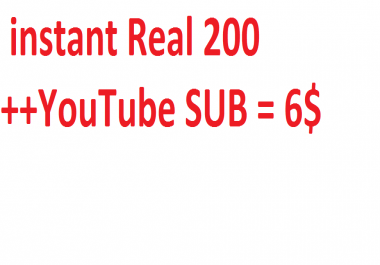instant instant 200 High Quality promotion Instant