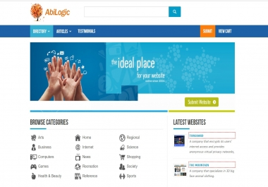 Publish a Guest Post On Abilogic.com With a Dofollow Link