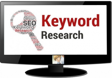 Long Tail Keyword Research On Your Website OR Niche In few Hours