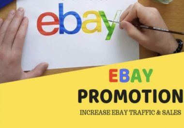 Drive Traffic To Your Website Amazon Ebay Etsy Store