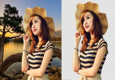 Graphics Design & Image Background removing or Logo Designing