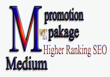 100+Medium Follwers Publication OR profile Link SEO, Best Result