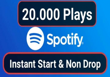 SUPER FAST- 2500 HQ Music Track Promotion With Unique Listeners