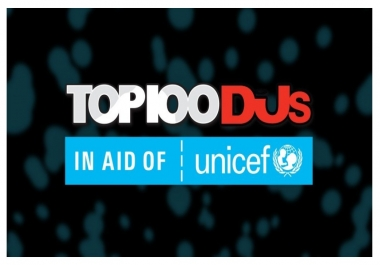 Promote You Top 100 Dj Mag Votes With Different IP,S