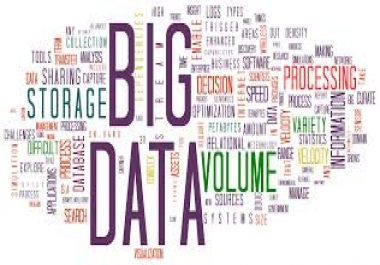 Selling Document & Digital Data Product