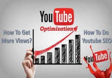 Rank Your Chanel With 25 Social Backlinks For Youtube Video Or Chanel