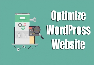 Professional WordPress Website or Blog With on-page SEO Provided