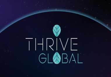 Publish awesome post on ThriveGlobal.com DA: 65