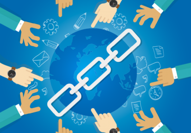 Catapult your rankings with high DA Seo authority links