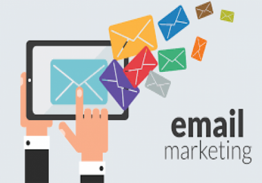 Find Targeted 150 Active Email List For Email Marketing