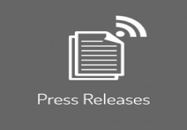 submit your press Release High DA 20 Submission Press-Release sites