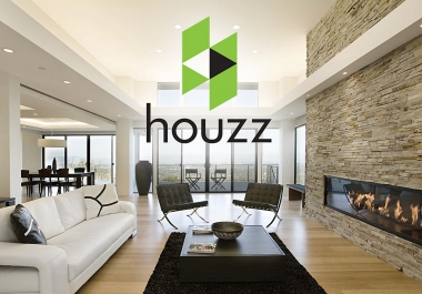 Write & Publish a guest post on Houzz.com DA 94 with No follow Link