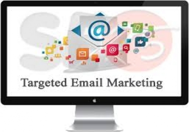 Provide You  2K  targeted Email List for Local business