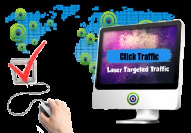 100,000 worldwide traffic Promotion Boost SEO Website Traffic & Share Bookmarks Improve Ranking