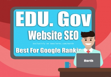 Powerful 900 .EDU Backlink from education sites best for website seo with google ranking top page