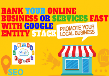 Create Google Advanced SEO Stack For Your Business