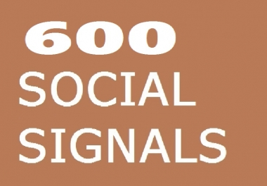 7 PLATFORM 600 SOCIAL SIGNALS SEO BACKLINK BOOKMARK SHARE TO GOOGLE PLUS LINKEDIN REDDIT BUFFER STUMBLEUPON VK HIGH PR PAGE RANK