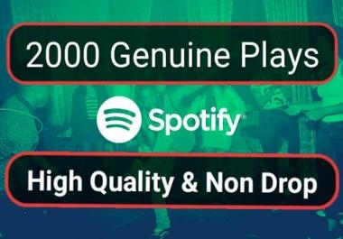 5000 Amazing Organic Music Track Promotion - SEO-SA Marketplace