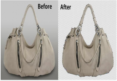 Remove Background 16 Images By Clipping Path